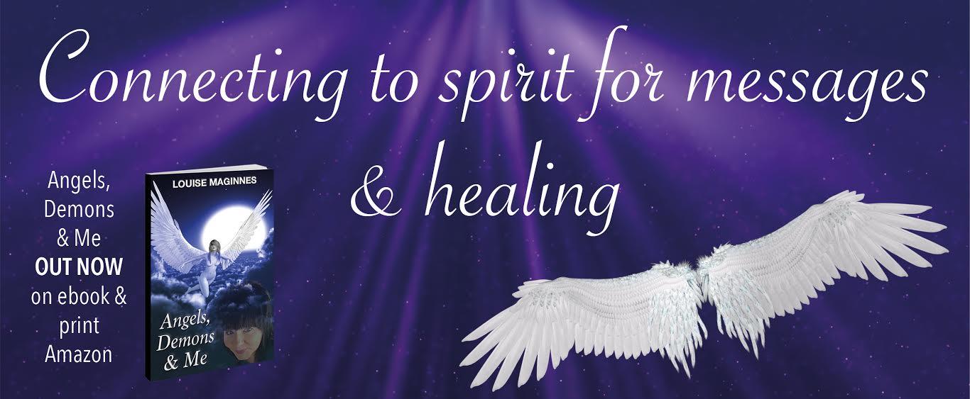 Lulu maginnes psychic energy healer check it out fandeluxe Epub